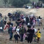 الأمم المتحدة قلقة بعد نزوح 35 ألف عراقي بسبب الحرب
