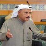 وفاة نائب كويتي أثناء حضوره جلسة للبرلمان