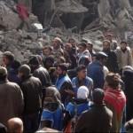 الأونروا: الوضع الإنساني في مخيم اليرموك بسوريا صعب ومقلق