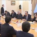لافروف: توتر العلاقات مع أنقرة لا يشمل الشعب التركي