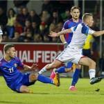 تعيين دوبروفولسكي مدربا لمنتخب مولدوفا لكرة القدم