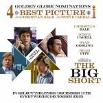 أفلام Four Star تحصل على 15 ترشيحا لجوائز جولدن جلوب