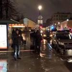 فيديو| إصابة 8 أشخاص جراء انفجار مبنى سكني بجنوب روسيا