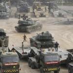 العراق يرحب بقرار انسحاب القوات التركية من الشمال