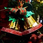 تقنيات حديثة لبث تصوير أجراس أعياد الميلاد