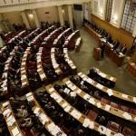 برلمان كرواتيا يختار رئيسه الجديد
