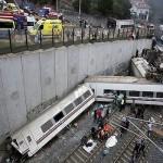 مقتل 4 في تصادم قطار وحافلة جنوب غرب فرنسا