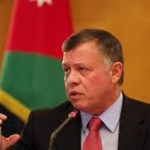 فيديو| ملك الأردن يشدد على الرد الموحد على التطرف والإرهاب