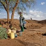 جنوب أفريقيا تواجه نقصا غذائيا مع تفاقم