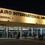 ممر جوازات خاص للأفارقة بمطار القاهرة