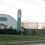 التحقيق في أسباب حريق داخل مسجد بالولايات المتحدة
