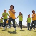 هل تساعد الأعشاب على التخلص من المشكلات المعوية لدى الأطفال؟