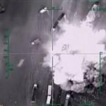 5240 غارة روسية في سوريا منذ سبتمبر الماضي