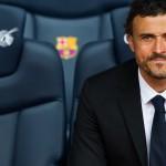 لويس إنريكي: برشلونة يتابع سواريز جناح فياريال