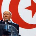 المشهد السياسي التونسي فوق صفيح ساخن