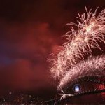 البرازيل تتفقد الألعاب النارية الخاصة باحتفالات العام الجديد