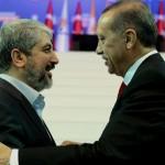 بعد أنباء عن قرب التطبيع مع إسرائيل.. أردوغان يستقبل مشعل في إسطنبول