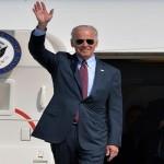 نائب الرئيس الأمريكي يصل العراق في زيارة لم يعلن عنها من قبل