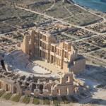 بعد العراق وسوريا.. آثار ليبيا في مهب الريح