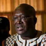 تنصيب كابوري رئيسا لبوركينا فاسو