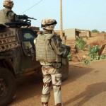 إصابة ستة جنود فرنسيين في مالي بجروح خفيفة