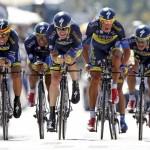 انسحاب منظم سباق فرنسا للدراجات في 2017