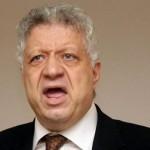تغريم مرتضي منصور 30 ألف جنيه لصالح ممدوح عباس