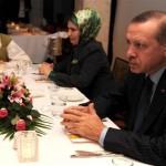 عائلة أردوغان تنتقل إلى 250 غرفة بالقصر الجمهوري