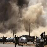 الإفراج عن المصريين الـ15 المحتجزين في ليبيا