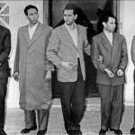 الموت يغيب المعارض الجزائري البارز حسين آيت أحمد
