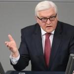 شتاينماير: إغلاق السفارة الألمانية في تركيا بعد «تهديد خطير»