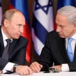 بوتين ونتنياهو يتفقان على تنسيق جهود مكافحة الإرهاب في الشرق الأوسط