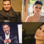 مشاهير تصدروا الأكثر بحثا على جوجل 2015 في الوطن العربي