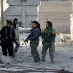 24 منظمة غير حكومية تهدد بالانسحاب من مفاوضات السلام السورية