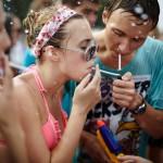تراجع التدخين بين المراهقين في أمريكا خلال 2015