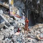 «أونروا» تقدم 6 مليون دولار لإعمار غزة