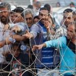 وزير ألماني ينتقد سياسة اليونان تجاه المهاجرين