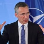 الأمين العام للناتو: نتابع الوضع في شرق المتوسط بقلق