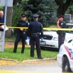 اعتقال سائق شاحنة صدمت المارة في تورونتو بكندا