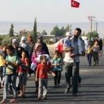 هيومن رايتس ووتش تدعو إلى الضغط على تركيا لاستقبال السوريين