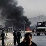 مقتل العشرات وإصابة المئات في انفجار هائل بكابول