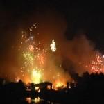 14 قتيلا في انفجار بمخزن للألعاب النارية في المكسيك