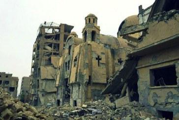 «داعش» يهاجم دير الزور السورية بـ6 انفجارات تقتل عشرات الأشخاص