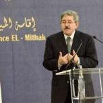 رئيس وزراء الجزائر: اتفاق أوبك على زيادة إنتاج النفط سيكبح الأسعار