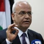 عريقات ينفي وجود مبادرة يابانية لعقد لقاء ثلاثي «فلسطيني إسرائيلي- أمريكي»