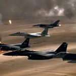 الإعلام السوري: التحالف بقيادة أمريكا استهدف مواقع للجيش السوري