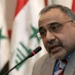 العراق.. «الكتل النافذة» تهدد حكومة عبد المهدي