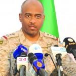 التحالف يوجه إنذارا لميليشيات الحوثي