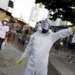 أمريكا تمول دراسة لمتابعة فيروس زيكا لدى المشاركين في «ريو 2016»