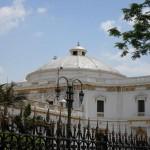البرلمان المصري يوافق بالأغلبية على قانون الخدمة المدنية